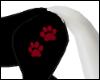 [M] Paw Cutie Mark
