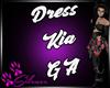 Dress Kia GA