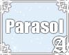 Innocent Heart Parasol~