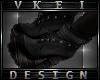 V' +Dark Bootsies+