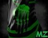 MZ Rave Hand R (F)