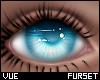 V ♥ Ra Eyes Unisex