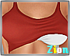 RL Red/White Active Top
