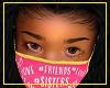 Kids Teary Sick Eyes Brn
