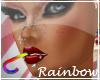 ~SIM~RainBow Candy Cane