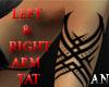 Tribal Arm Tattoo 9