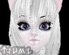 ~[Tsu]~ Albino BunnyEars