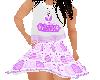 Flat Easter Bunny Dress4