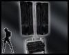 ~ towel Rack (black)