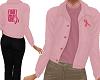 TF* CA Jacket Pink