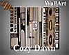 [M] Cozy Dawn WallArt