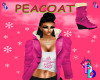 (DD) Peacoat pink