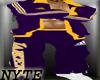 `NW Lakers Sweat Pants