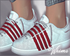 Baked Sneakers F