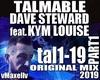 D. STEWARD- Talmable p1