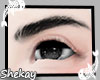 SK! Eyebrown Black
