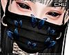 Mask Basic Butterflies