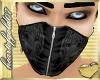 *h*BlackTiger*Goth~Mask*