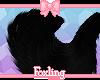 🎀Dog tail Onyx