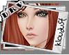 KD^SCARLA 2TONE HEAD