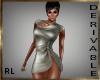 (A1)Lidan dress
