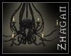 [Z] Iron Chandelier V2