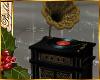 I~Winter Gramophone