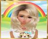 Blonde 4 Hairstyles