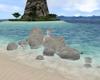 *HC* Beach Boulders