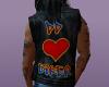Love DD Vest
