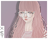✘ Carli pink