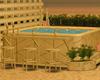 Beach Hot Tub & Bar