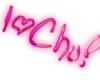 I Heart Chu {KA}