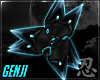 忍 Genji CF Shuriken