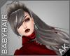 ~AK~ Teagan: Slate Gray