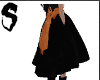 Glut Skirt