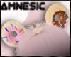 *Bear Donuts*