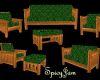 BUNDLE,Mission Furniture