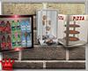 BN Cinema Snack Machines