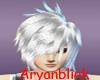 ~ARY~Suzu Wht Emo Hair