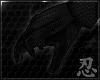 忍 Ninja Cyborg Hands