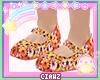 🌻 Kid Daisy Shoes