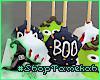 Halloween Cakepopos
