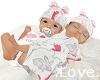 Love. Twins Love n Dream