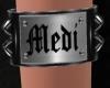 (L) Medi Armband