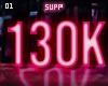 Badge Support 130k V1