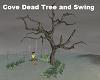 Cove Dead Tree & Swing