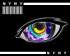 Warped Rainbow -Ny-