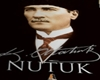 NUTUK [Turkish]