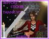 5000K support sticker